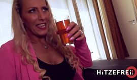 MILF - Hitzefrei Lana Vegas Makes Knob Disappear European 720p and 1)