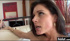 India Summer Blows And Penetrates Hard