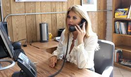 Secretary Carissa Montgomery Bang And Suck