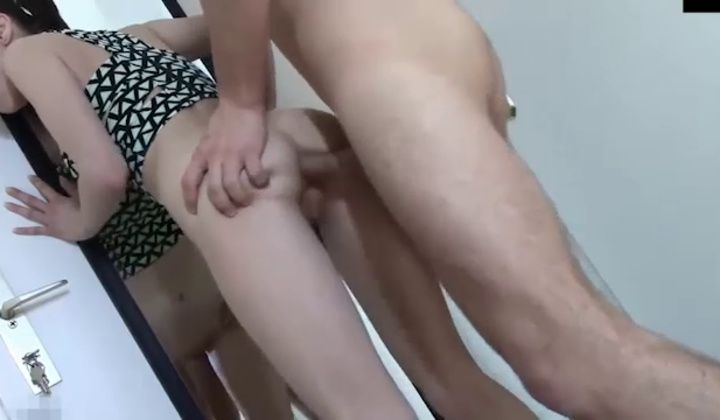 Ukranian Homemade Couple Having Raunchy Fuck A Thon