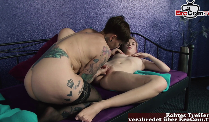 1080p - German Family Porno Mother Seduced Daughter