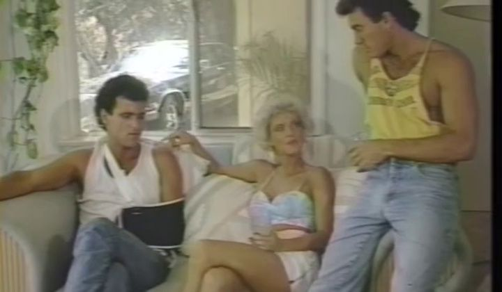 Cara Lott Randy Spears Jon Dough