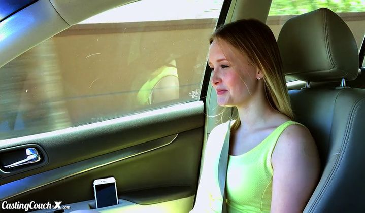 Lanna Carter . Audition