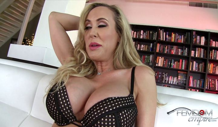 Brandi Love Step Mom Knows Best Indeed !