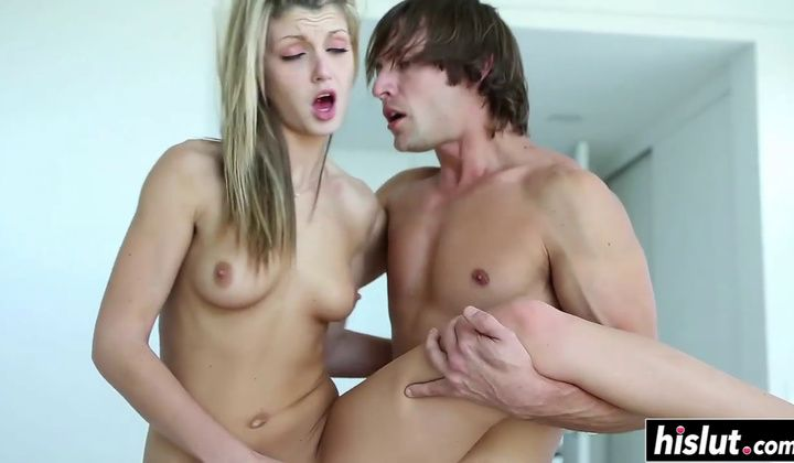 Staci Silverstone Gets Her Tight Pussy Plowed