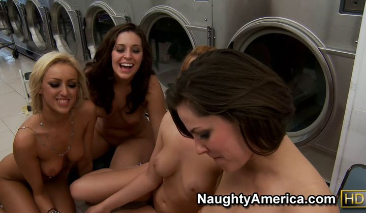 Bobbi Starr Breanne Benson Gracie Glam & Lexi Belle Group S…