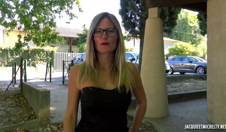 French Jacquie Et Michel Blonde Jessy And Brunette Julia Ge…